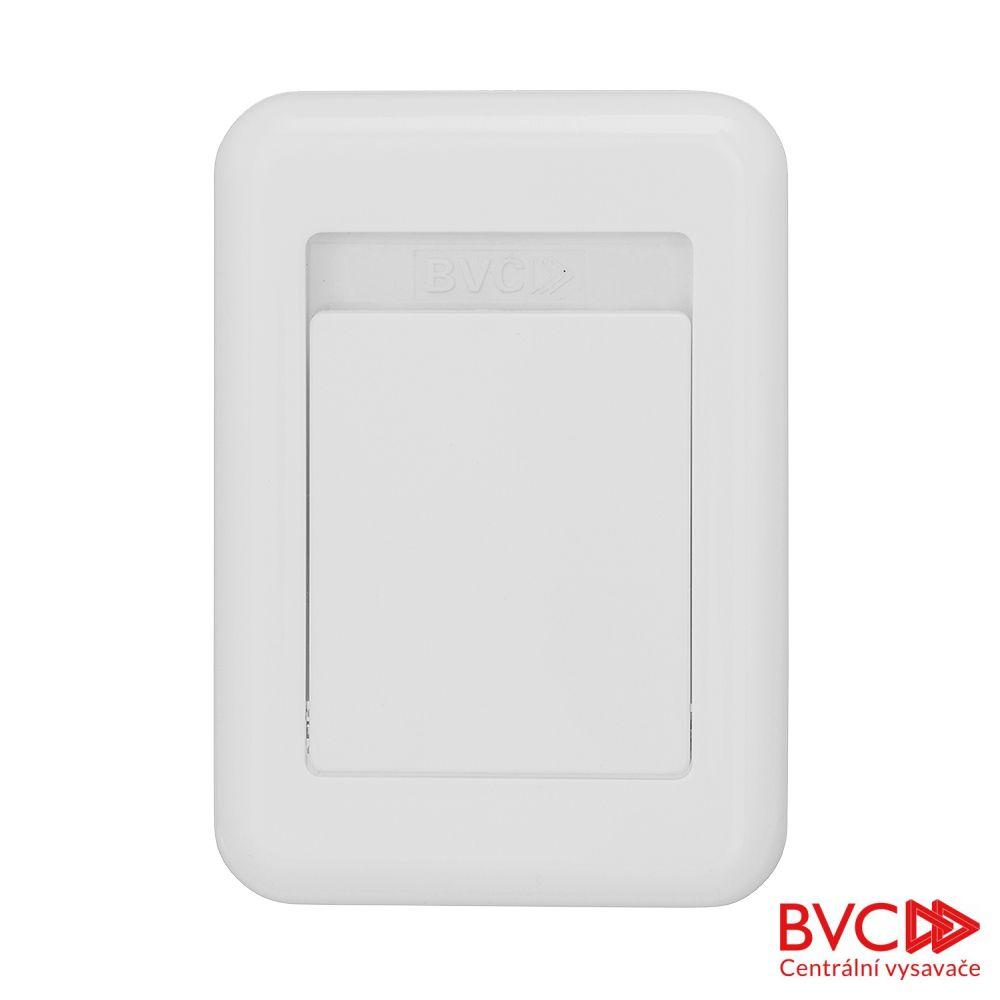 Zásuvka nástěnná CLASIC bílá