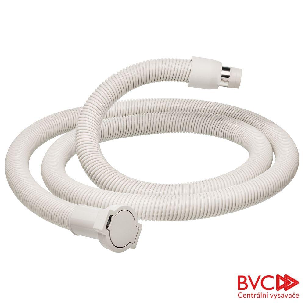 Prodlužovací hadice pro vakuové hadice LED / LUX